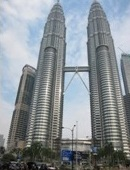 Malaysia – Truly Asia – 03 Nights / 04 days