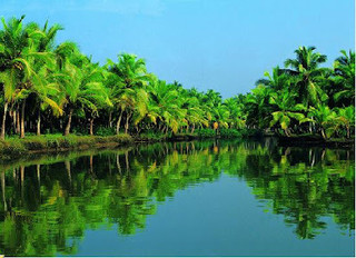 Kerala Tourism Policy 2012